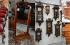 Antiques & Collectors auction Sun 24th Nov