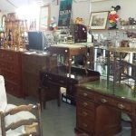 Antiques, Collectors & General auction Friday 8th November 9am