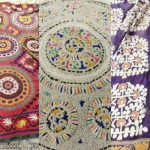 Textiles, Carpets & Wall hangings – Weds 18th September