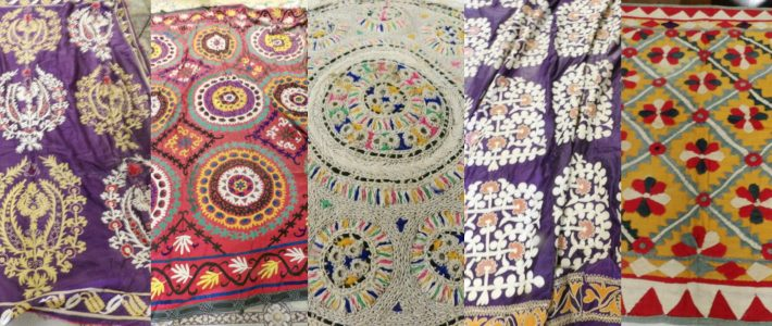 Specialist Textile, Antiques & Fine Art – Weds 18th Sept 9am