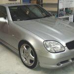1998 Mercedes SRK230