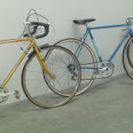 Vintage Viking Bicycles