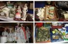 Wednesday Evening Antiques & General Auction 20th November 6pm