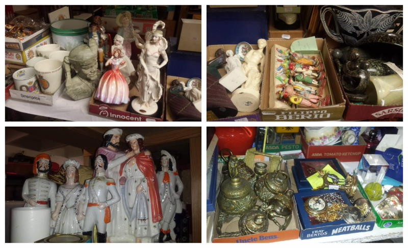 wednesday 20th November antiques auction