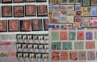 Specialist Stamp Auction 11th October