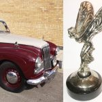 Transport and Automobila Auction Saturday 16th November