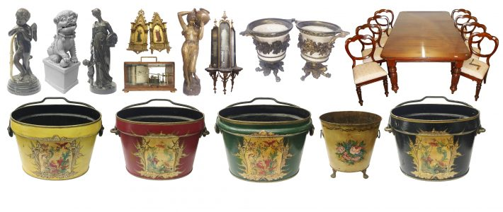 Antiques & Collectors Auction Sun 29th Sept