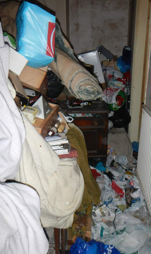 Hoarders house clearances rubbish at hoaders house clearance