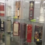 Whisky collection at Unique Auctions