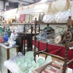 Wednesday Evening Antiques & General Auction 4th December 6pm