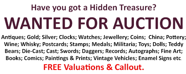 fee antiques valuations