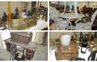 Wednesday Evening Antiques & General Auction 15th January 6pm