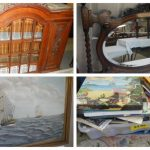 Wednesday Evening Antiques & General Auction 22nd January 6pm
