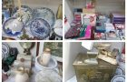 Wednesday Evening Antiques & General Auction 29th January 6pm