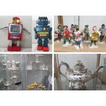 Antiques & Collectors auction Sunday 23rd February