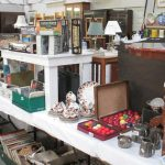 Antiques, Collectors & General auction Friday 13th March 9am