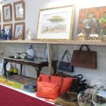 Wednesday Evening Antiques & General Auction 19th February 6pm