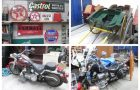Transport, Automobilia and Tools Auction NEW DATE TO BE CONFIRMED