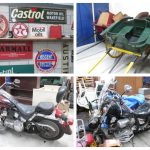 Transport, Automobilia and Tools Auction Online Auction 10th May