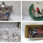 Wednesday Evening Antiques & General Auction 4th March 6pm