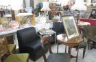 Wednesday Evening Antiques & General Auction 11th March 6pm