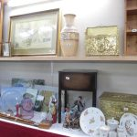 Wednesday Evening Antiques & Collectors Auction 18th March 6pm