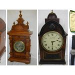 Fine Clocks and Watches at March auction