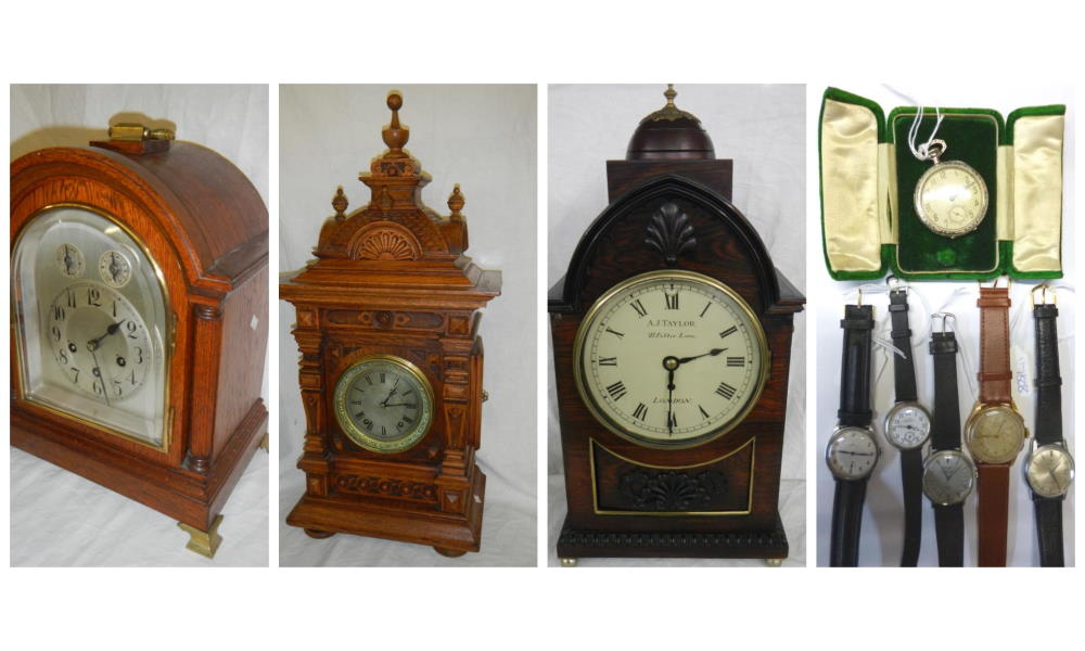 fine clocks collage 2 29th march