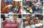 Furniture Clearance Auction NEW DATE TO BE CONFIRMED