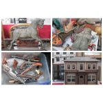 Antiques & Collectors auction ONLINE only 31st May
