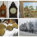 Antiques & Collectors auction ONLINE only 17th May