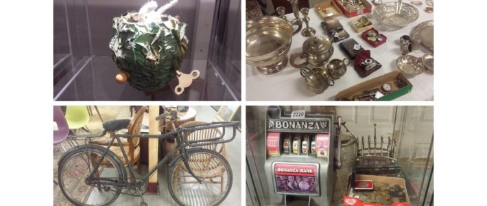 Antiques & Collectors auction ONLINE only 7th June