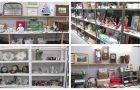 Saturday 25th July 9am Antiques, Collectors & General auction