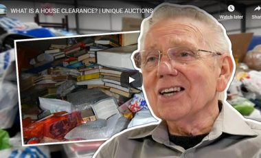 What is a House Clearance?