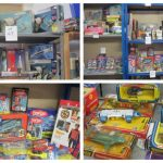 Day 1 of Ultimate Hoarders Auction – Thursday 22nd October 9am