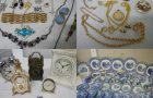 Antiques & Collectors Auction 14th December