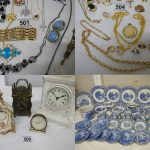 Antiques & Collectors Auction 14th December