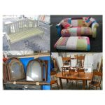 Antiques, General & Furniture Auction Friday 12th March 9am