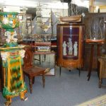 Three day Antiques & Collectors Auction March 26th, 27th & 28th