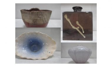 Art Pottery from the collection of sculptor the late Harry Shotton