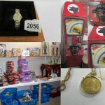 Three day Antiques & Collectors Auction February 26th, 27th and 28th