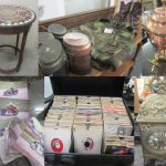 Four day Antiques & Collectors Auction April 22nd, 23rd, 24th and 25th