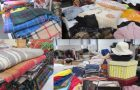 Exciting Textiles, Vintage & Designer Clothing and New stock at Thursday Art & Textiles auction