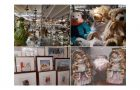 Antique, Collectors & General Auction 23rd, 24th & 25th July