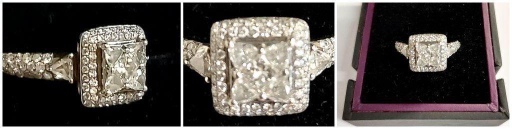 Dazzling Jewellery and Diamond Rings