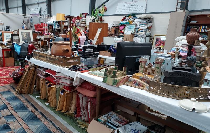 Friday 24th September – Collectables and General Auction