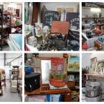 October 20th – Wednesday Evening Auction of Antiques & Collectables –