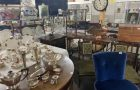 Sunday 26th September – Antiques and Collectables Auction