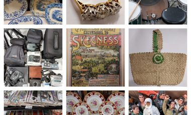 1,500 Lots at Unique Auctions Exciting September 3 Day Antique, Collectors & General Auction